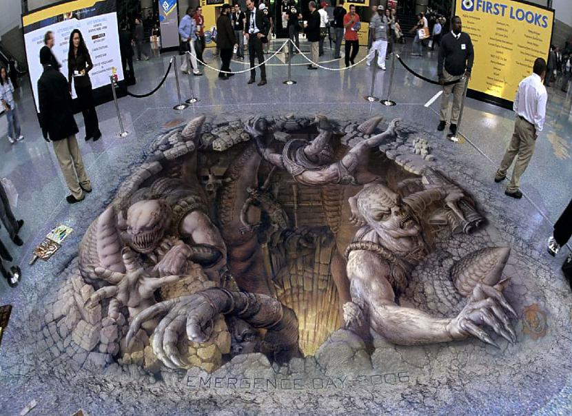 Autors: google00 3D ielu zīmējumi