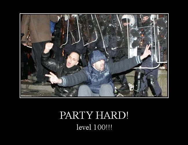 Autors: DarkForce Party hard!