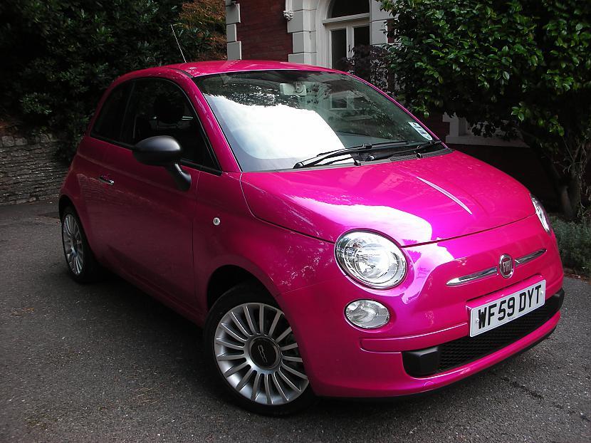 Autors: Ligabunjaku Pink cars:)