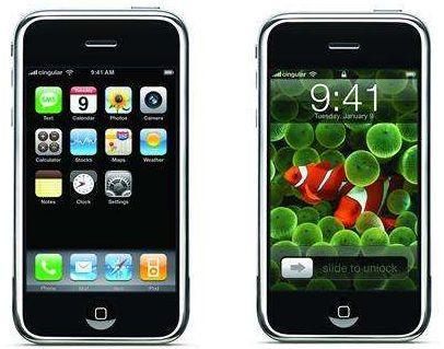 Vecākas iOS ierīces kuras pāri... Autors: Crop Apple piegriež skābekli ios 3.1.3 versijai un uz leju.