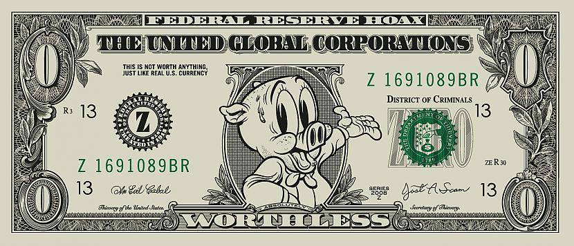 EkonomikaNauda nepastāv Tā... Autors: Xinjsh Nākotne