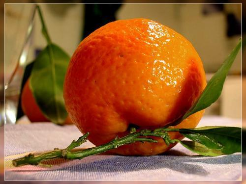 Visgaršīgākie un sulīgākie ir... Autors: 420weedscopr420 Par mandarīniem un to izvēli!