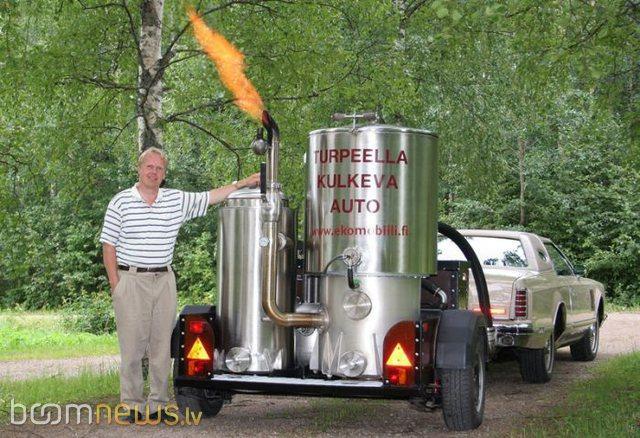 Autors: cezijscs Kā ieekonomēt 1000 latu degvielai?
