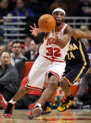 Richard Hamilton 201112 sezonā... Autors: Fosilija NBA Spēlētāju algas 2011-12 sezonā.