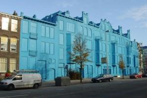 Iesaldētā māja Roterdamā  ... Autors: Nikon259 Dažas ļoti interesantas celtnes pasaulē