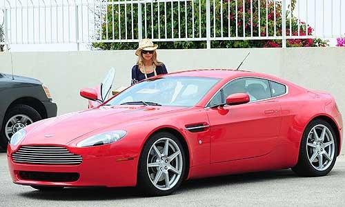 Denise Richards  120000 Aston... Autors: Moradi Slavenību auto 3