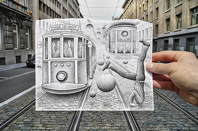 Autors: Eiropa zīmējumi->dzīvē