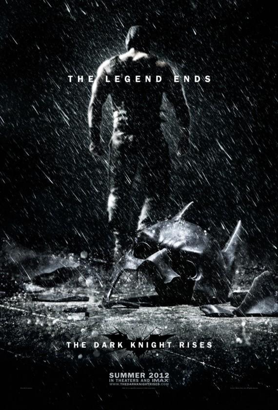 Jaunākais posteris Autors: MrBucītis The Dark Knight Rises(Mana versija)