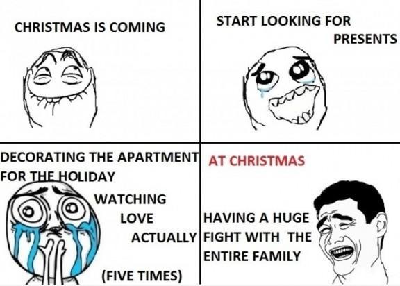 Autors: Asiņainā Mērija Ziemassvētku komiksi!