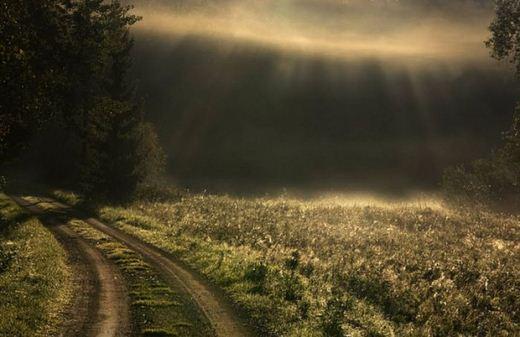 Autors: R1DZ1N1EKS Migla ir ļoti interesanta dabas parādība! :)