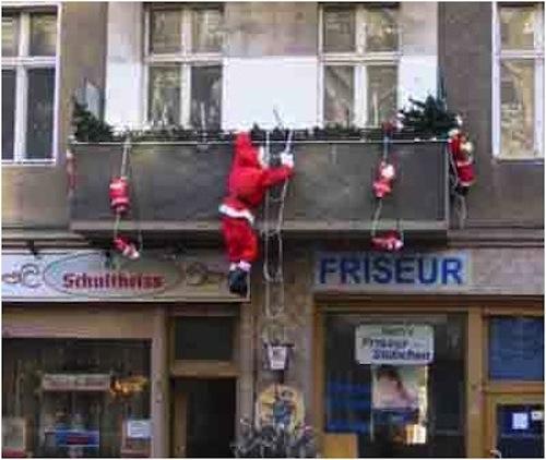 KAS NOTIEK TAD KAD NAV... Autors: WeirdQes Kā es zinu, ka Santa Klauss neeksistē.?