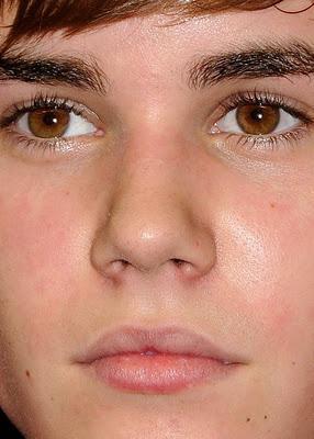 Justin Bieber Autors: Traktoristss Slavenības no tuvuma #2