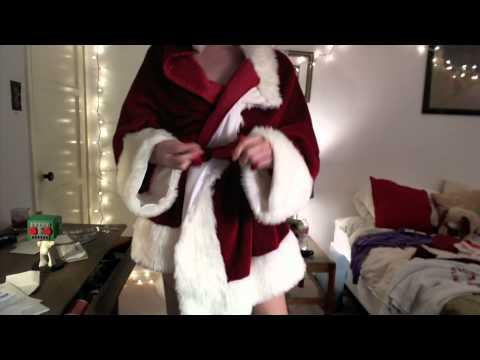 Autors: cezijscs Ziemassvētku striptīzs
