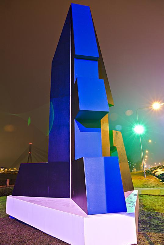 """EGL Autors: Fosilija Festivāls """"Egļu Ceļš 2011"""""""