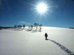 Sniegpārsliņas patiesībā... Autors: robiiic Interesanti fakti par sniegu! :)