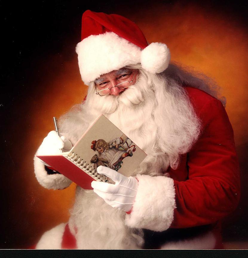 Autors: vichax Ziemassvētku noskaņai