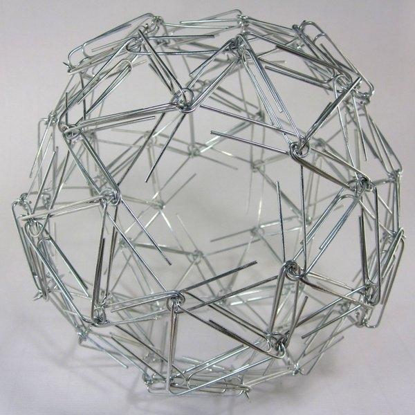 Autors: Asiņainā Mērija Ģeometriskas skulptūras