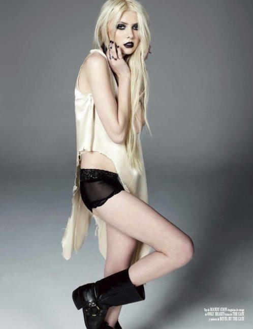 2011gads Autors: blackbery Teilores Momsenas stila evolūcijas