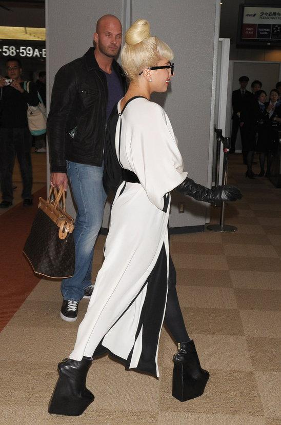 Autors: Fosilija Lady Gaga-Dīvaini vai normāli?