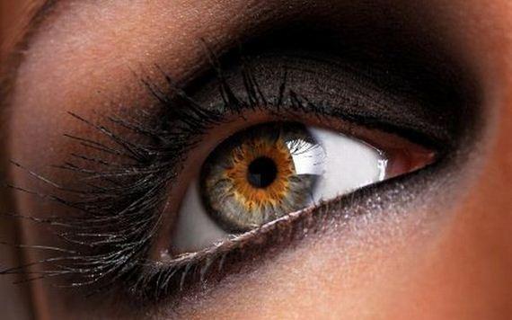 Autors: Mazaa933 Lūpas un acis