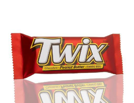 Peaunut butter Twix Autors: papaija Daudzu veidu TWIX