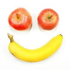 Autors: Fosilija I like to eat apples  and bananas