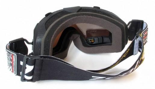 Autors: Guitarhero Brilles ar iebūvētu GPS sportistiem