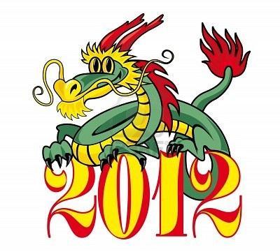 Pūķa gads skaitās mieru un... Autors: ZobuProteze Laimīgu jauno 2012 pūķa gadu! :]]
