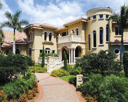 Vēlos  dzīvot  lielā  mājā Autors: Karamele123 Ko vēlos es.