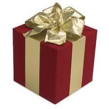 Gribu daudz dāvanau Autors: Karamele123 Ko vēlos es.