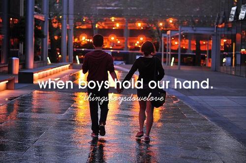 Autors: xo xo gossip girl We found love in these guys <3