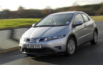 Autors: PLACEBO LOVE Hondas plīst visretāk, Škodas labot vislētāk