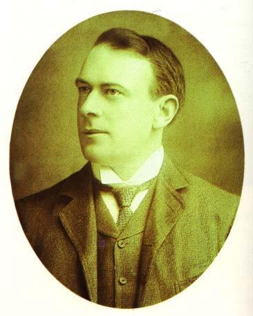 Inženieris Tomass Endrūss Autors: Grebe Titanic pirmais un pēdējais jūrasbrauciens