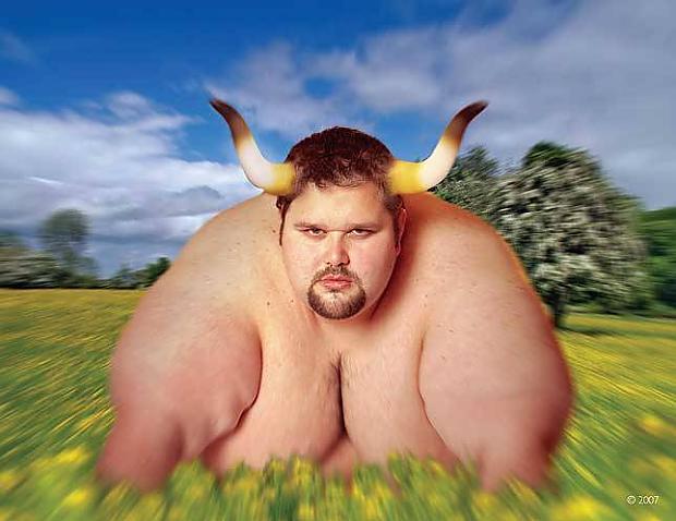 Maijs paskat  kāds vērsēns... Autors: jolachka 240 kg prieciņš...