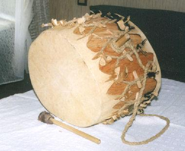 Bungas Cik var spriest bungas... Autors: debesukalejs Latviešu tautas mūzikas instrumenti