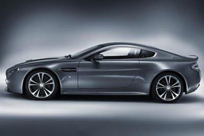 44 Aston Martin V12 Vantage ... Autors: PankyBoy 50 ātrākie auto pasaulē