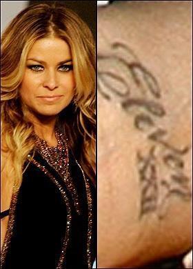 Karmena Elektratattookas... Autors: lanchoo Visstulbaakie slaveniibu tetoveejumi-bez vardiem!