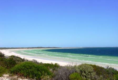 Piemērotākā pludmale topless... Autors: dunduciene Pasaules pludmales. :)