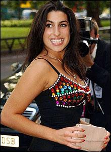 Amy Jade Winehouse dzimusi... Autors: Keisha cita Eimija