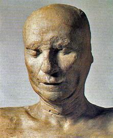 Visvecāka nāves maska pasaulē ... Autors: Citizen Cope Nāves maskas
