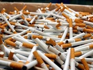 Izpīpējot 10 cigaretes dienā ... Autors: kadikis Varbūtības