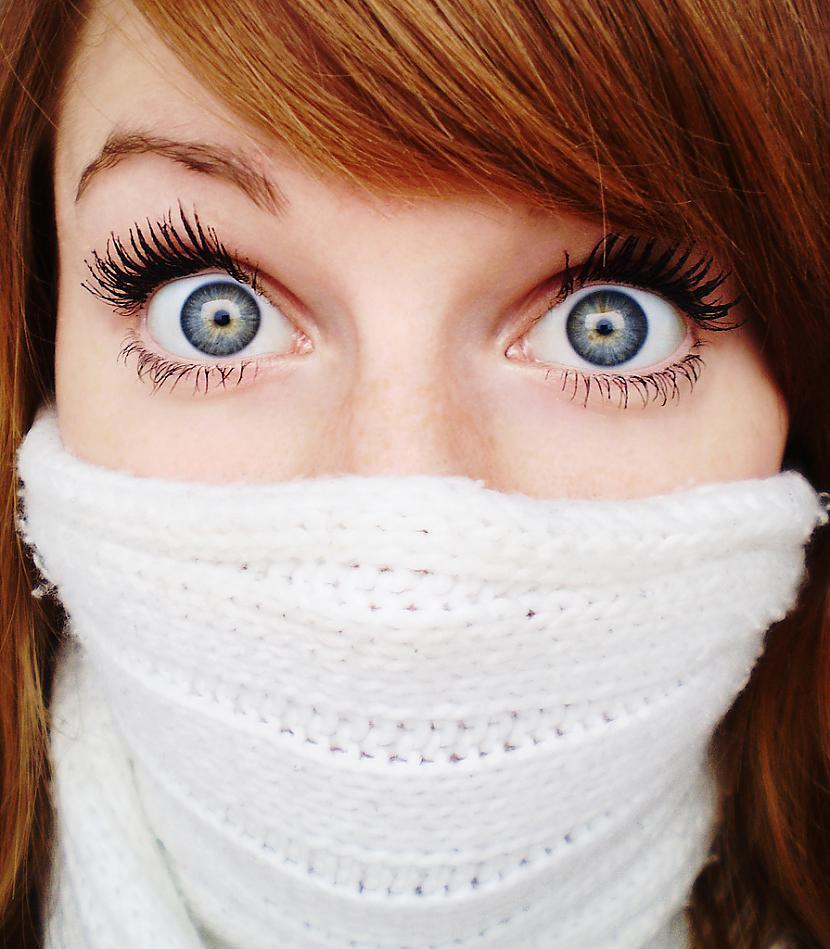 sākās siltā apģērba meklēšana Autors: iloveapplecake Winter snow story!`