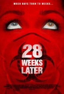 8 Vieta  28 Weeks LaterViena... Autors: DudeFromRiga TOP 10....Zombiju Filmas (Of All Time)