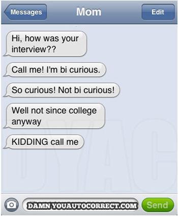 Autors: rihizzz Awesome Autocorrect FAILS