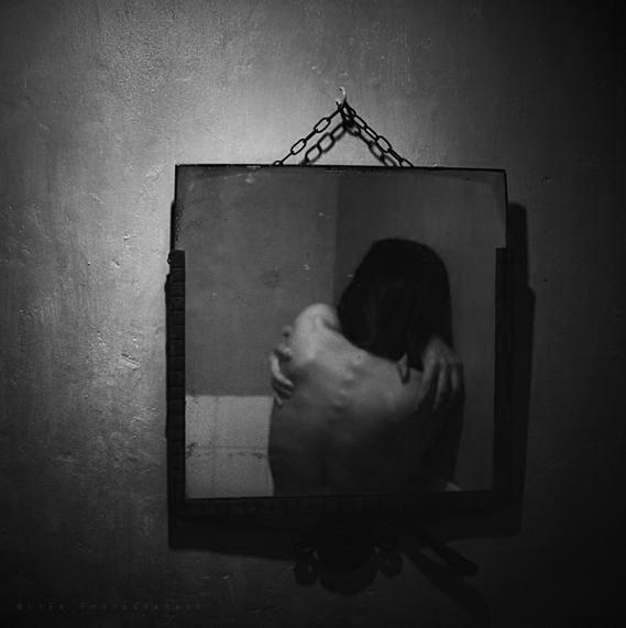 spoguļi rāda to ko tu gribi... Autors: BellisimaChica 2. daļa.