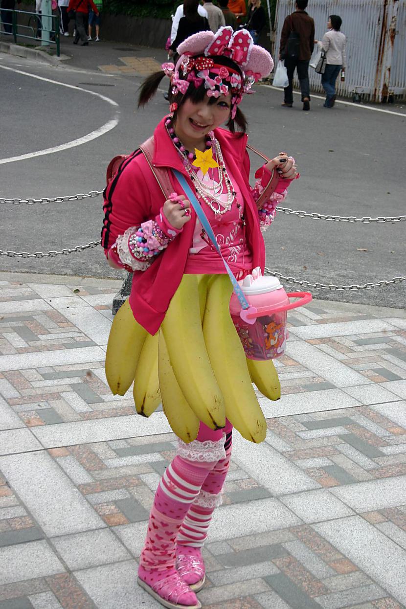 Autors: chaiba Japāņu cirks ielās!