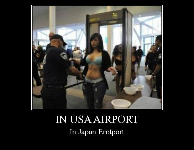 Autors: wiesulis IN USA Airport