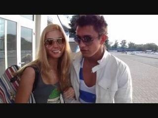 viņi kopā izskatās so sweet  Autors: lauvinjaa Agate Muceniece un  Pāvels Prilučnijs ^^