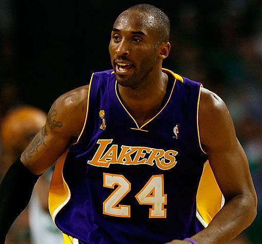 2 vieta  Kobe Bean Bryant... Autors: Fosilija Mans NBA Top 10 Spēlētāji SG