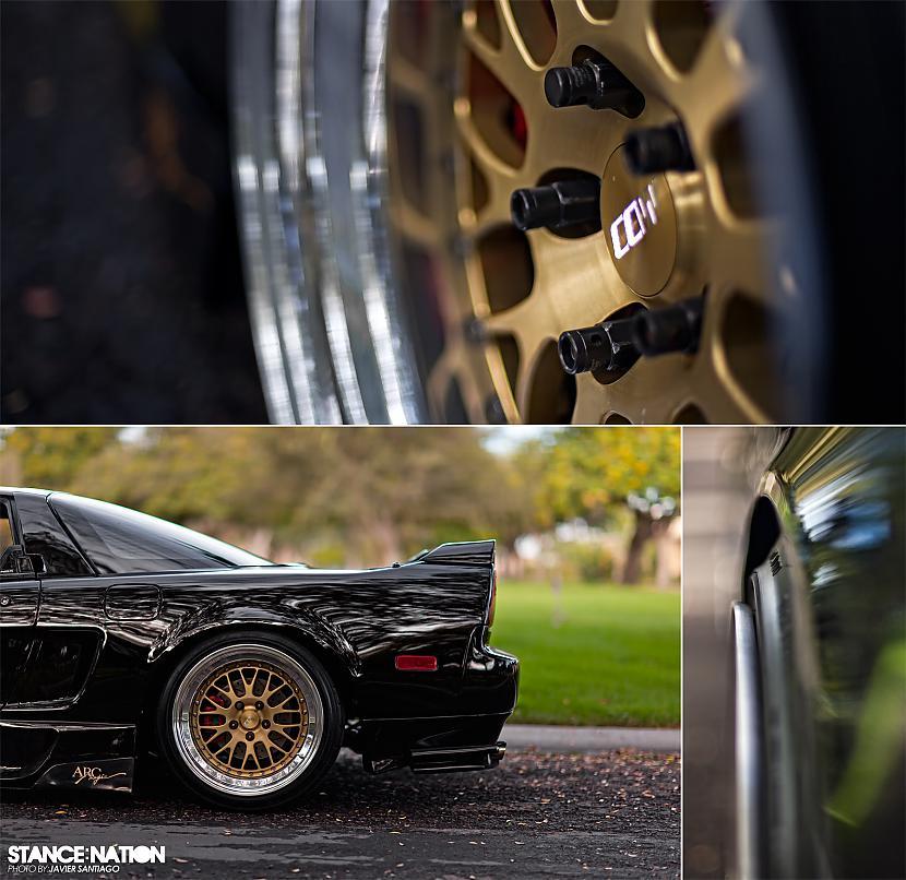 Autors: smoisss Acura NSX